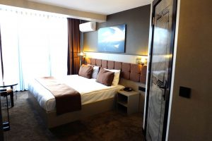 Respiro Boutique Hotel Standart Rooms