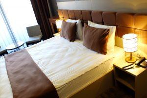 Deluxe Room Respiro Boutique Hotel
