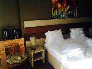 Respiro Hotel Standart Room