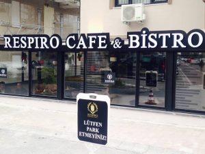 Respiro Restaurant Cafe Bistro
