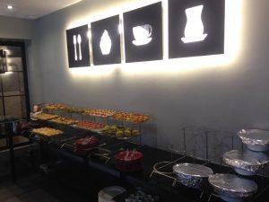 Respiro Butik Otel Açık Büfe Kahvaltı Keyfi Sadece 30 TL.